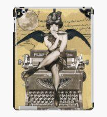 Calliope Cookie, Muse iPad Case/Skin