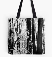 From The Ashes No.3 Tote Bag