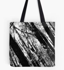 From The Ashes No.4 Tote Bag