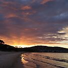 Just another glorious Howrah sunrise - Hobart, Tasmania. by PC1134