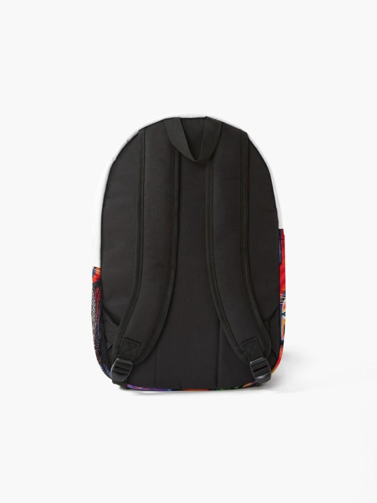 Alternate view of Cute kittens Backpack