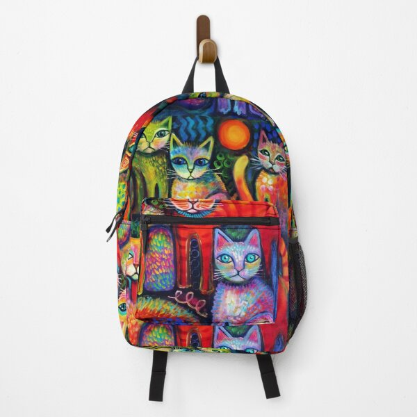 Cute kittens Backpack