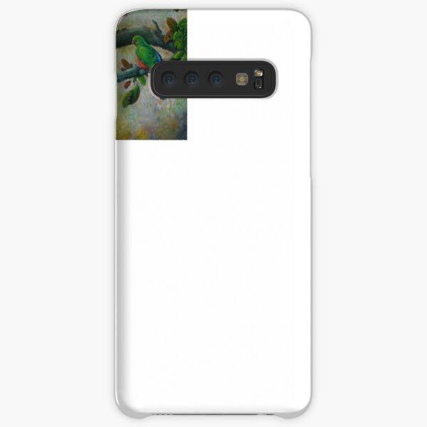 King Of The Mountain  Samsung Galaxy Snap Case