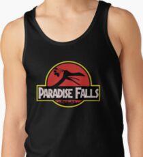 Paradise Falls Tank Top