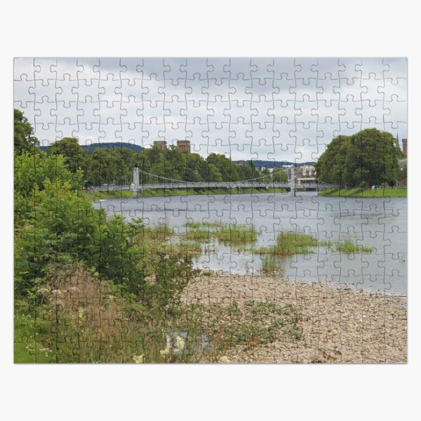 Inverness Jigsaw Puzzle