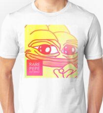 Rare Pepe Est MMXV Unisex T-Shirt