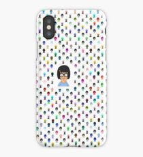 Tina Tina Tina iPhone Case