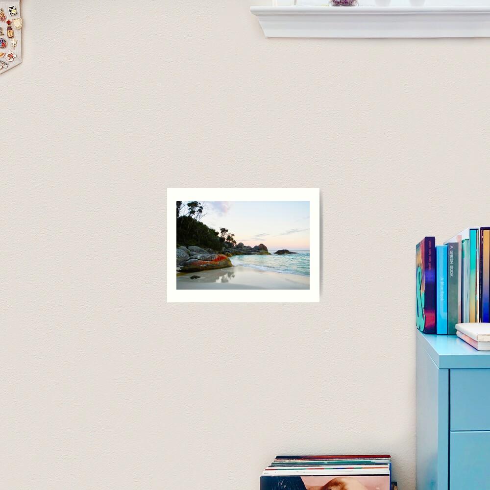 Little Waterloo Bay, Wilsons Promontory Art Print
