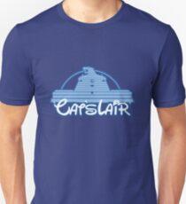 Visit Cat's Lair T-Shirt