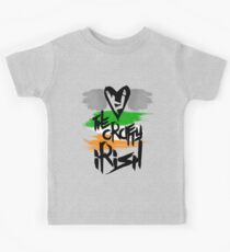 The Crafty Irish Kids Clothes