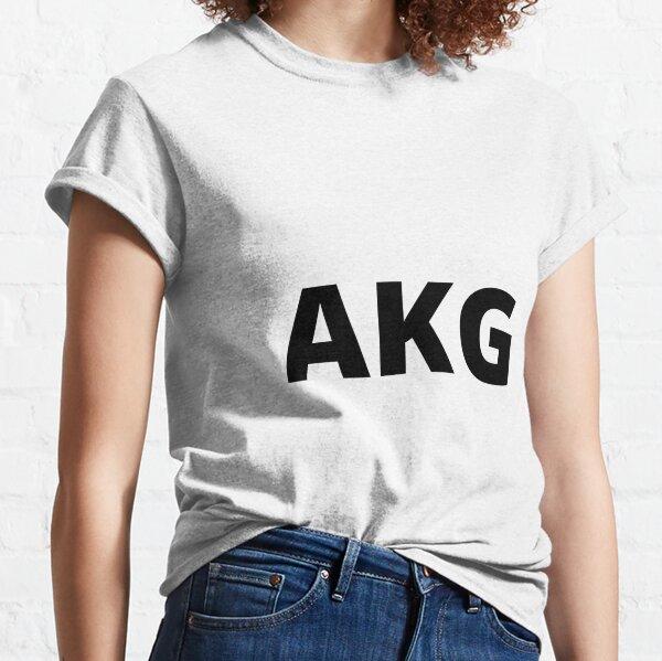 Akg by harman design Classic T-Shirt