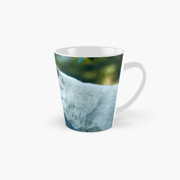 Arctic Wolf Tall Mug