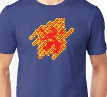 Lion Rampant Unisex T-Shirt