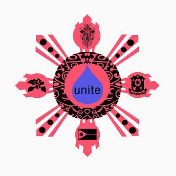 unite by Cherimoya