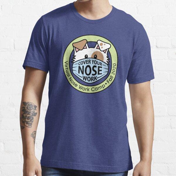 Fall 2020 Virtual Camp Logo Essential T-Shirt