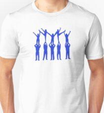 Cheerleading Unisex T-Shirt