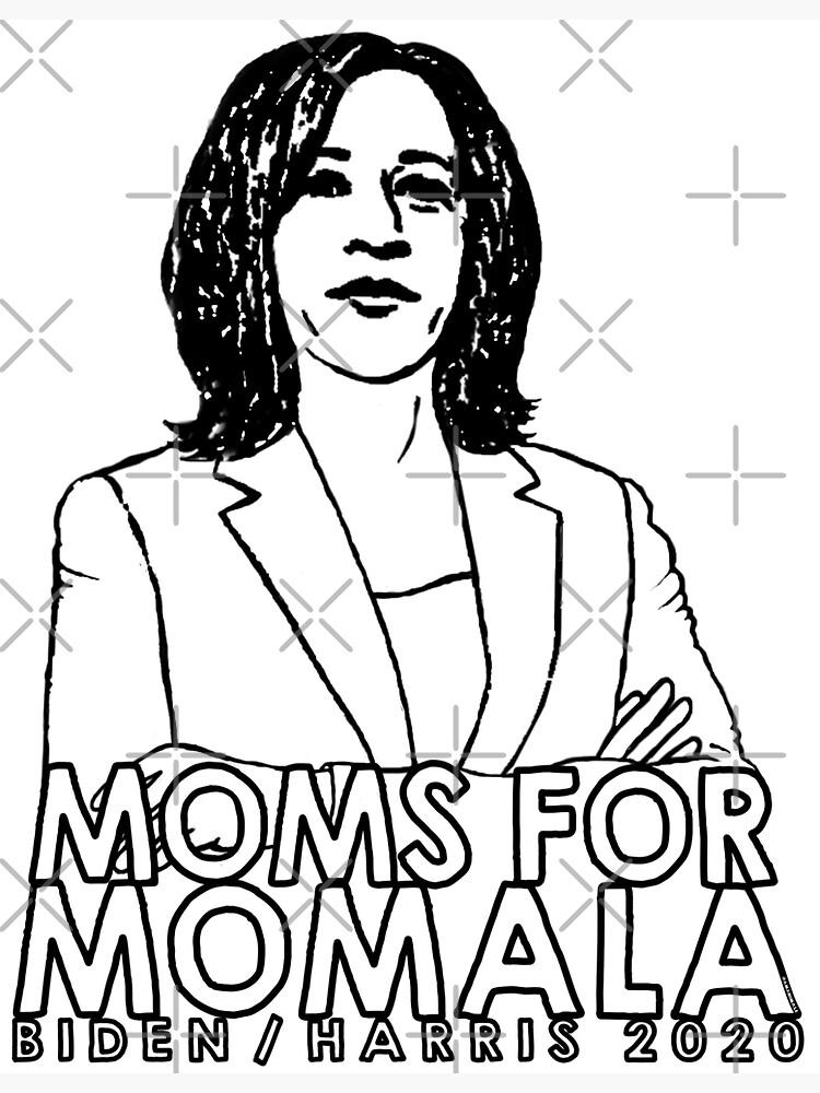 MOMS FOR MOMALA by AMANIMALZ