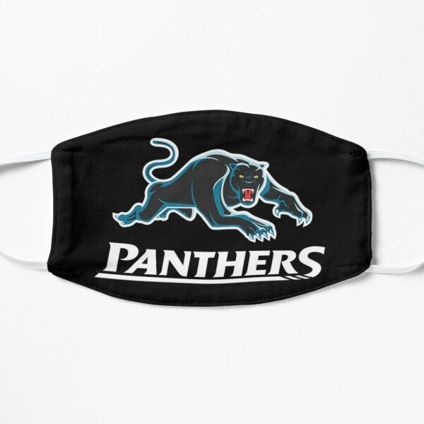 Panthers-Penrith Flat Mask