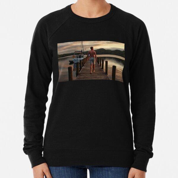 Jordan Jetty Lightweight Sweatshirt