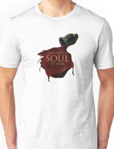 Lonely Soul Unisex T-Shirt