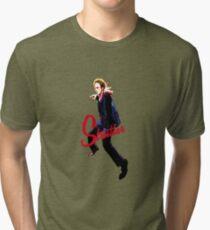Mike Strutter Tri-blend T-Shirt