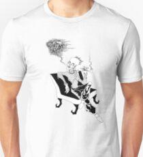 Opium Smoker T-Shirt