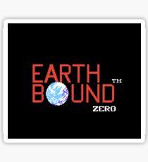 EarthBound Zero Sticker