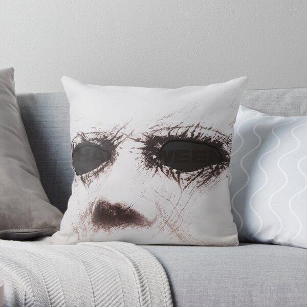 Halloween 2018 Michael Myers  Throw Pillow