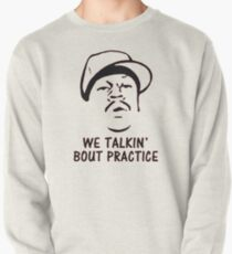 Allen Iverson Practice Pullover