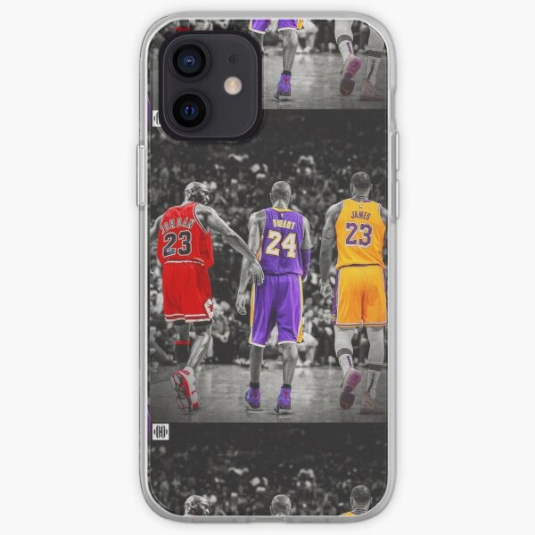 The 3 goats iPhone Soft Case