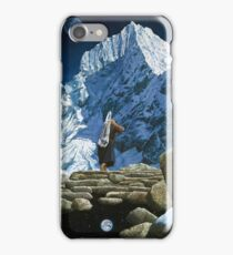 """The Ascent""  iPhone Case/Skin"