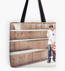Alex Lawton Tote Bag