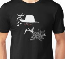 Gonzo Hunter Unisex T-Shirt