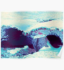Winterland 58 Digital Image  Poster