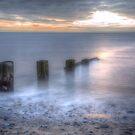 Fleetwood Beach 2013 by SylviaHardy