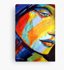 """Sentiment"" Canvas Print"