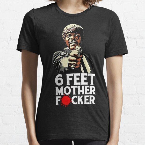 JULES 6 FUSS MUTTER Essential T-Shirt