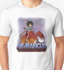 He-Mancub Unisex T-Shirt