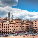 A Day in Sienna by vivsworld
