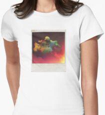 Milky Wayz Women's Fitted T-Shirt