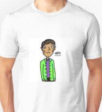 Abed Nadir  Unisex T-Shirt
