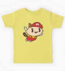 Super Mastermind Bros Kids Clothes
