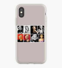 I wanna be loved by you!  iPhone Case
