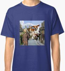 Hounds of the Baskervilles Classic T-Shirt