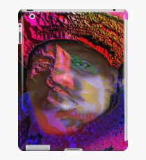 BIGGY SMALL iPAD CASE iPad Case/Skin