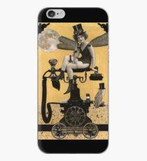 Telephone Fairy iPhone Case