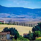 Tuscan Charm by vivsworld