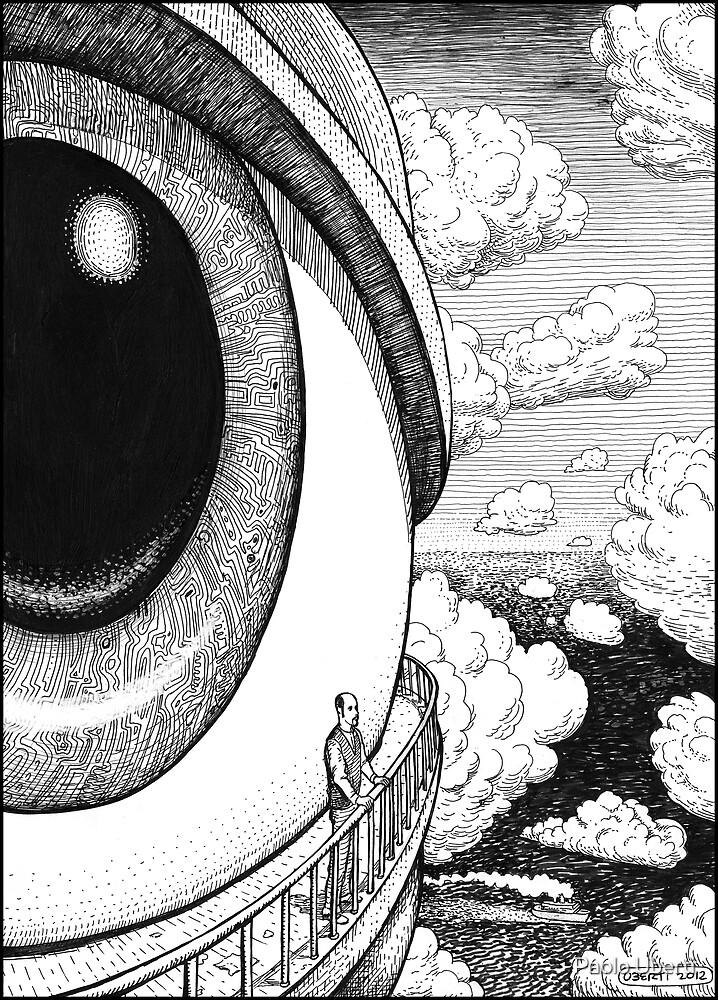 Sight by Paolo Uberti