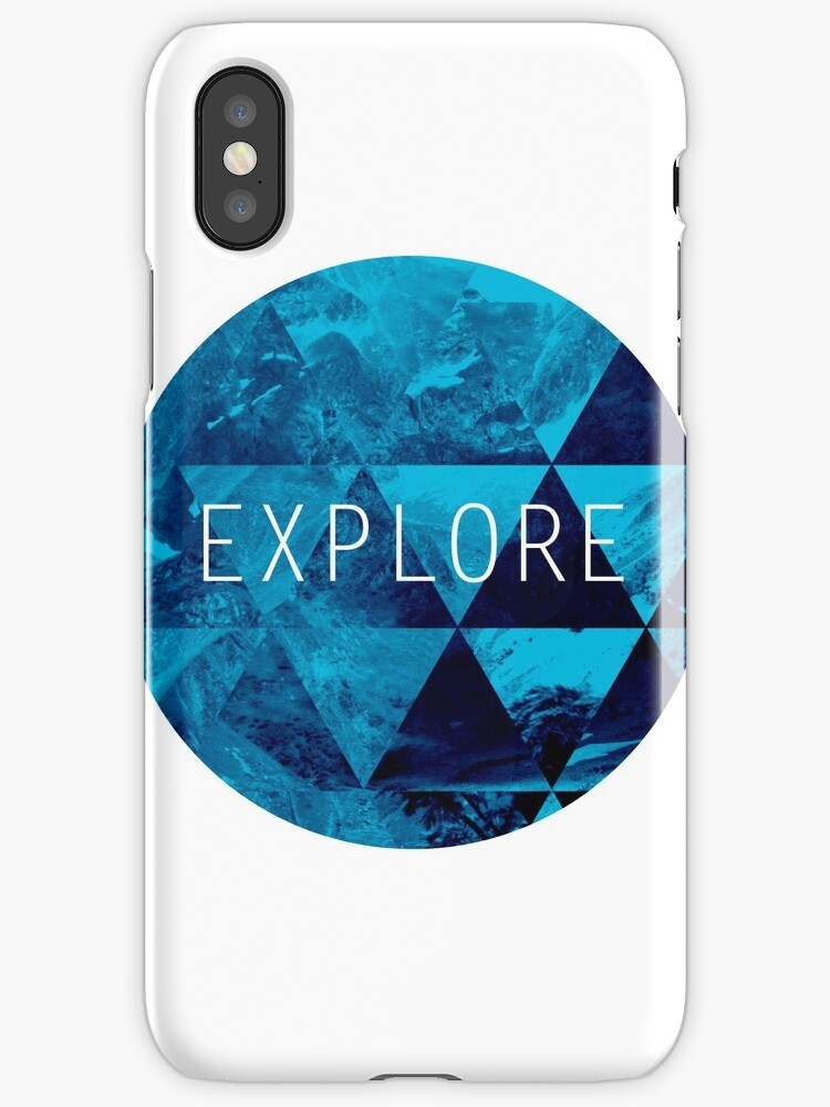 Explore by Emily Brown