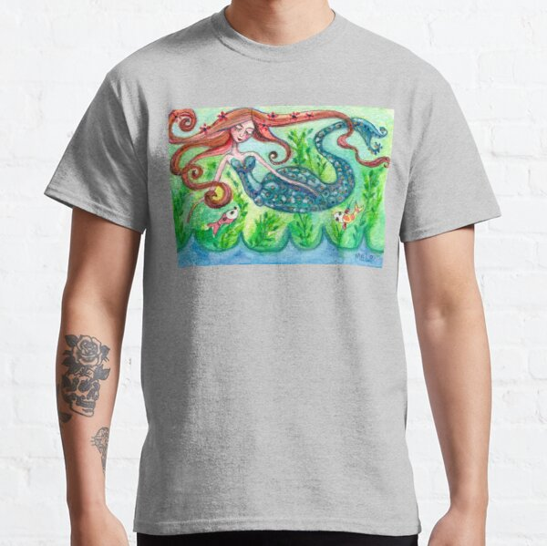 Underwater Star  Classic T-Shirt